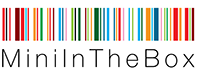 Перейти на официальный сайт Miniinthebox.com