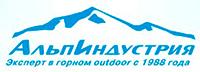 Перейти на официальный сайт Alpindustria.ru