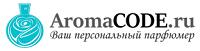 Перейти на официальный сайт Aromacode.ru