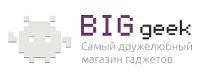 Перейти на официальный сайт Biggeek.ru