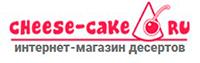 Перейти на официальный сайт Cheese-cake.ru