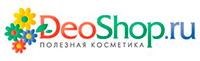 Перейти на официальный сайт Deoshop.ru