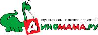 Перейти на официальный сайт Dinomama.ru