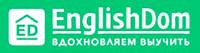 Перейти на официальный сайт Инглиш Дом
