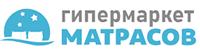 Перейти на официальный сайт Gipermarket matrasov