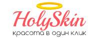 Перейти на официальный сайт Holyskin.ru