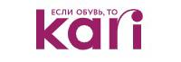 Перейти на официальный сайт Kari.com