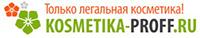 Перейти на официальный сайт Kosmetika-proff.ru