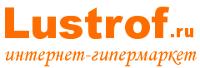 Перейти на официальный сайт Lustrof.ru
