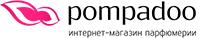 Перейти на официальный сайт Pompadoo.ru