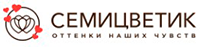 Перейти на официальный сайт Semicvetic.com