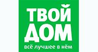 Перейти на официальный сайт Tvoydom.ru