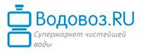 Перейти на официальный сайт Vodovoz.ru