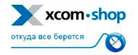 Перейти на официальный сайт Xcom-shop.ru